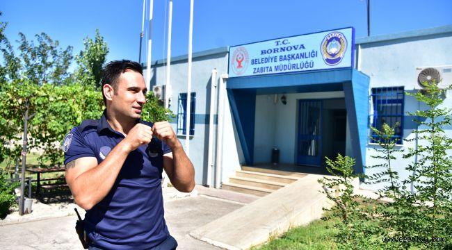 Bornova Belediyesi'nden Avrupa Şampiyonası'na