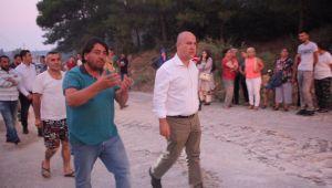 CHP'li Murat bakan: THK İnadının Nedeni Uçuş Garantisi mi?