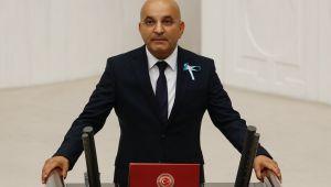 CHP'li Polat 'TİT' için bakan Soylu'yu göreve davet etti