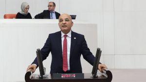 CHP'li Polat; 'Veteriner Hekimler'de Yıpranma Payı Alsın'