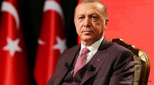 Cumhurbaşkanı Erdoğan Kaz Dağları'na gidecek