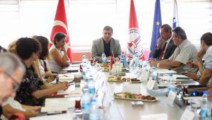 Ege Mutfağı 'Türk-Yunan' festivali ile tanıtılacak