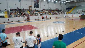 Ege'nin spor tesisleri baştan sona yenilendi