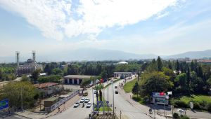 Ege Üniversitesinin kontenjanları yüzde 99,67'si doldu
