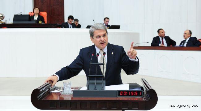 İYİ Partili Çıray'dan Cumhurbaşkanı Erdoğan'a Çağrı! Meclisi Toplayın