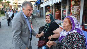 İzmir'in çekim merkezi Narlıdere olacak!