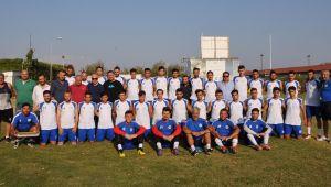 İzmirspor Yeni Sezona Hazır…