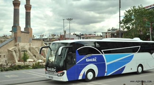 Kamil Koç, Almanya merkezli Flixmobiliy'e satılıyor