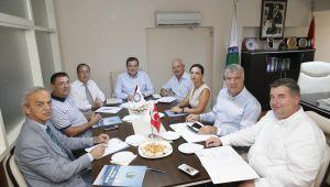 Kıyı Ege Belediyeler Birliği'nden Çevre Deklarasyonu: Doğa ananın çığlığı artık duyulmalı
