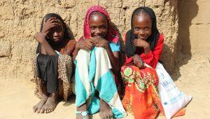 Kurban anketi sonuçları açıklandı: Bağışçıların yüzde 24'ü Afrika'yı tercih ediyor