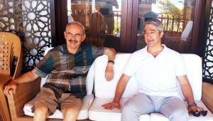 Marmaris-Eskişehir Kardeş Belediye oluyor