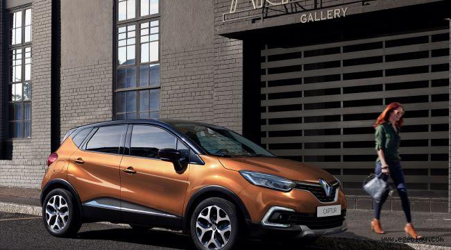 Renault'dan 1.500TL'den başlayan taksitler ve sıfır faiz fırsatı