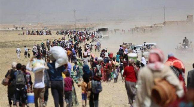 Suriye'den yeni göç dalgası: Rota Türkiye!