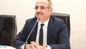 Ak Parti İzmir İl Başkanı Sürekli; Yeni partinin bizden oy alma ihtimali yok!
