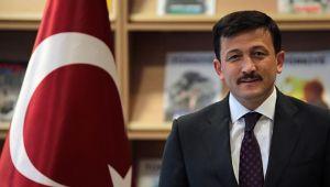 AK Partili Dağ'dan 'yangın' çıkışı: CHP terör örgütü PKK'yı kınayamadı!