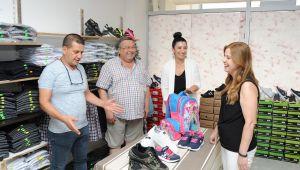 Balçova'da Eğitim Bütçesine Dev Destek