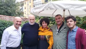 """Dünyanın en ünlü gastronomi fuarı """"Terra Madre"""" İzmir'e geliyor"""