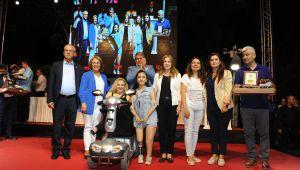 Eğitime en güzel teşvik Balçova'da