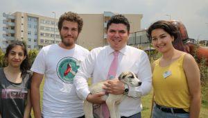 FestPati Buca ile hayvan haklarına dikkat çekilecek