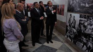 İzmir, dünyanın en prestijli fotoğrafçılık yarışmasına ev sahipliği yapıyor