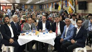 Kemalpaşa'da ilçe danışma meclisi toplandı
