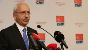 Kılıçdaroğlu'dan, hükümete 5 konuda çağrı