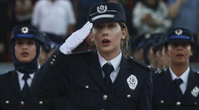 Polis olmanın şartları değişiyor