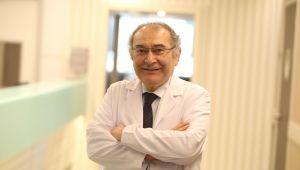 Prof. Dr. Nevzat Tarhan'dan ideal evliliğin formülü: Aşk ve mantık bir arada olmalı