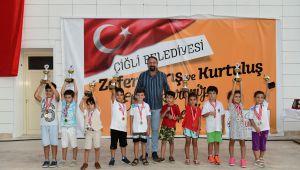 Satrançseverler Zafer Turnuvası'nda buluştu