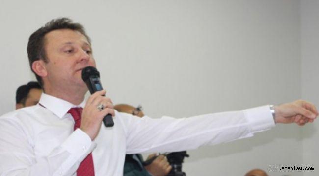 Serdar Aksoy'dan maaş iddialarına yalanlama