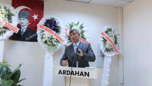 Türkiye'deki baro sayısı 80'e yükseldi