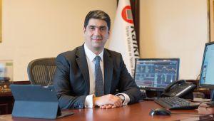 """Türkiye Kalkınma ve Yatırım Bankası """"Sorumlu Bankacılık Prensipleri""""ne kurucu imzacı olarak katıldı"""