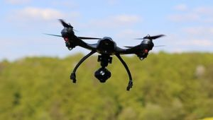 Türkiye'nin ilk drone ordusu 2020'de
