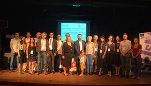 Uluslararası ifade özgürlüğü ve medya çalıştayı sona erdi