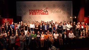 Urla'ya, uluslararası 2 ödül birden