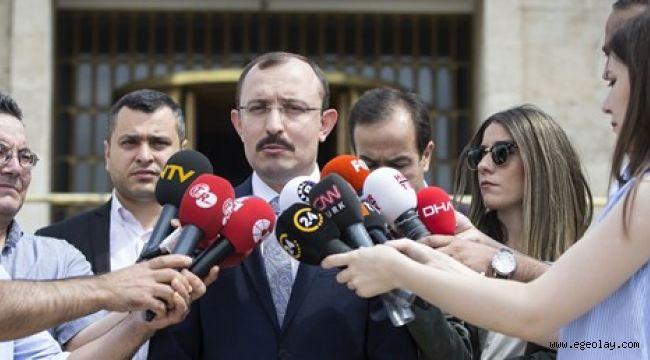 Yeni yargı paketi bugün Meclis'e sunulacak