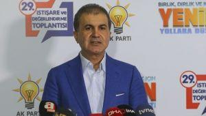 AK Parti'den KKTC lideri Akıncı'ya tepki