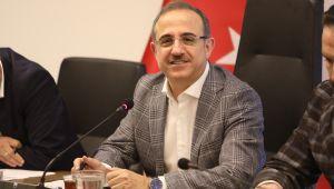 AK Parti İzmir İl Başkanı Sürekli'den, Başkan Soyer'e Kıbrıs açıklaması tepkisi