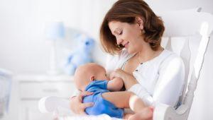 Annelere emzirmeyi sevdirecek 6 önemli neden!