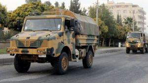 Barış Pınarı Harekatı'nda 9. gün: 673 terörist etkisiz hale getirildi