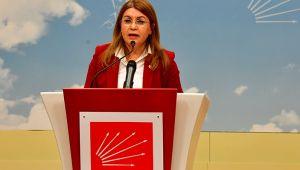 Bekar Hak Mağdurlarının sesi CHP Milletvekili Gülizar Biçer Karaca Oldu