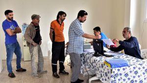Bornova'da sanayi esnafına büyük kolaylık