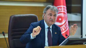 Bornova'ya hizmet için 420 milyonluk dev bütçe