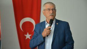 CHP İzmir Milletvekili Kani Beko: 'THK'ya kayyumun amacı gerçekleri gizlemek'