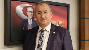 """CHP'li Sertel'den """"iptal edin ya da erteleyin"""" önerisi"""