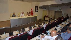 Çiğli Belediye Meclisinden Kınama