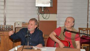 Çiğli'de Şiir ve Müzik Gecesi