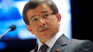 Davutoğlu'nun partisinin kuruluş takvimi belli oldu