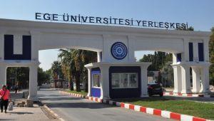 Ege Üniversitesinden Taciz Olayı Açıklaması