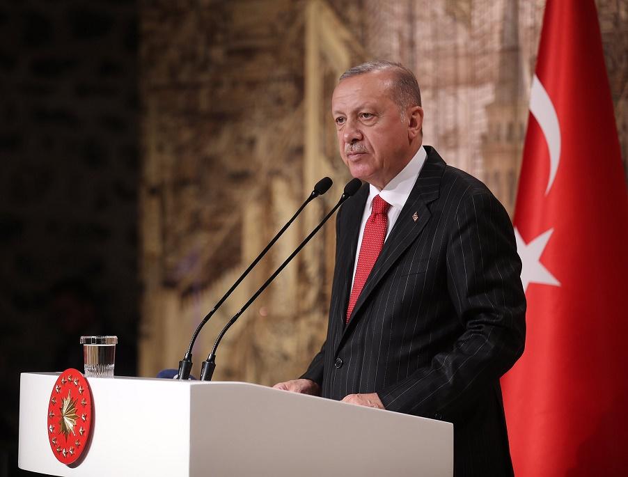 Erdoğan'dan Trump'a mektup yanıtı: Vakti geldiğinde gereken yapılacak